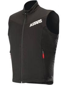 Alpinestars Session Race Offroad Vest Black/Red