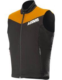 Alpinestars Session Race Offroad Vest Black/Orange