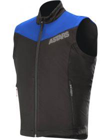 Alpinestars Session Race Offroad Vest Black/Blue