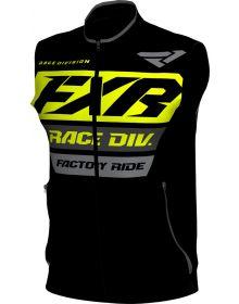 FXR Off Road Vest Black/Hi Vis