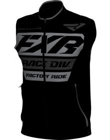 FXR Off Road Vest Black Ops