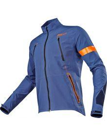 Fox Racing 2017 Legion Downpour Jacket Blue