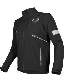Fox Racing 2019 Legion Soft Shell Jacket Black