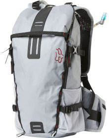 Fox Racing Utility Large Hydration Pack Steel Grey