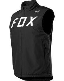 Fox Racing 2021 Legion Legion Wind Vest Black