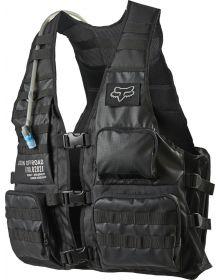 Fox Racing 2021 Legion Tac Vest Black