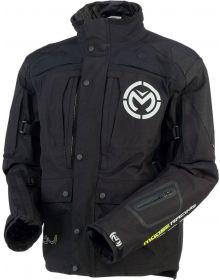 Moose ADV1 Jacket Black