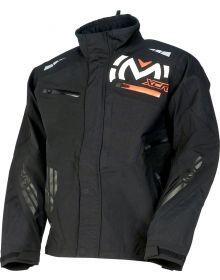 Moose Racing 2018 XCR Jacket Black