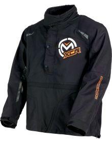 Moose Racing 2018 XCR Pullover Jacket Black
