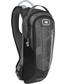Ogio Atlas Hydration Backpack 3L Raceday Black