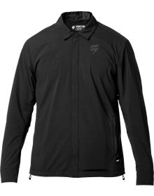 Shift MX 2020 Recon Coaches Jacket Black