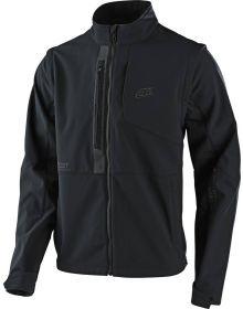Troy Lee Designs Scout Traverse Jacket Black