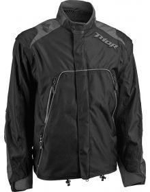 Thor Range Jacket Black/Charcoal