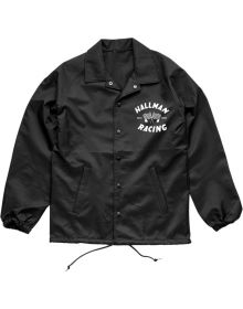 Thor 2020 Hallman Finish Line Jacket Black
