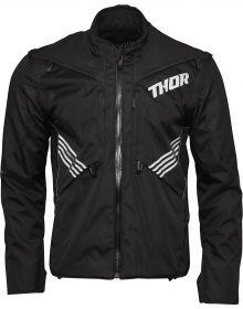 Thor 2021 Terrain Jacket Black