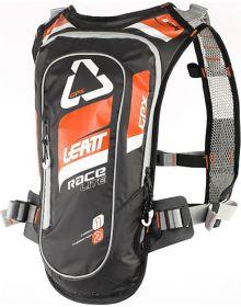 Leatt 2.0 Race Hydration Pack Black/Orange/White