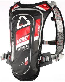Leatt 2.0 Race Hydration Pack Black/Red/White