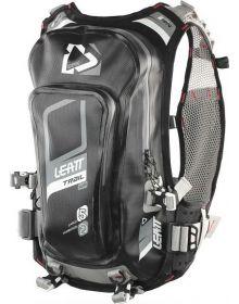 Leatt 2.0 Trail Waterproof Hydration Pack Black/Grey