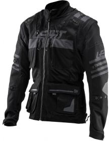 Leatt 2019 GPX 5.5 Enduro Jacket Black