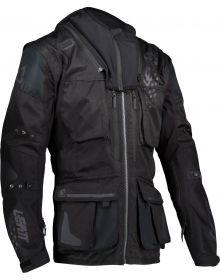 Leatt Moto 5.5 Enduro Jacket Black