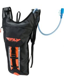 Fly Racing 2019 Hydro Pack Black/Orange 2L / 70oz.
