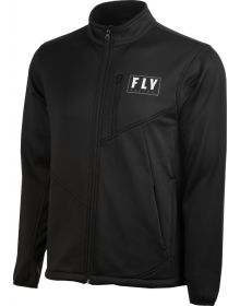 Fly Racing 2020 Mid Layer Jacket Black