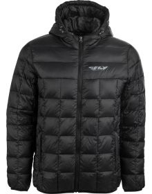 Fly Racing 2020 Spark Jacket Black