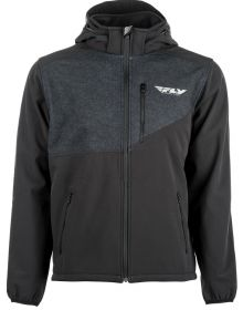 Fly Racing 2020 Checkpoint Softshell Jacket Black