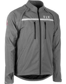 Fly Racing 2020 Patrol Jacket Grey