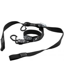 O'Neal Deluxe Soft Hook Tiedown Black