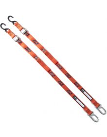 Factory Effex Tiedowns Orange