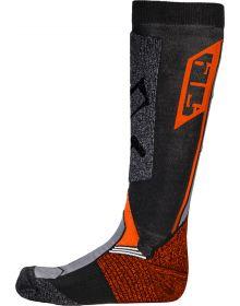 509 Tactical Socks Orange