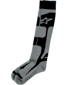 Alpinestars TechSTAR Coolmax Socks Black Large/X-Large