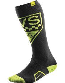 EVS Moto Socks Black