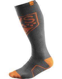 EVS Moto Socks Orange