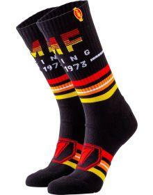 FMF 1973 Socks Black