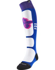 Fox Racing Coolmax Thin Vlar Sock Multi