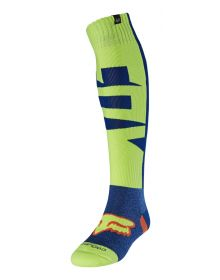 Fox Racing Coolmax Oktiv Thick Socks Black