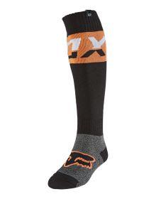 Fox Racing FRI Afterburn Thick Socks Black