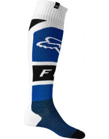 Fox Racing Lux FRI Thin Socks Blue