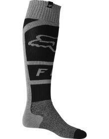 Fox Racing Lux FRI Thin Socks Black