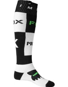 Fox Racing Nobyl FRI Thick Socks Black