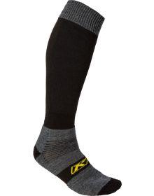 Klim 2019 Sock Black