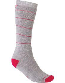 Klim Hibernate Womens Socks Gray