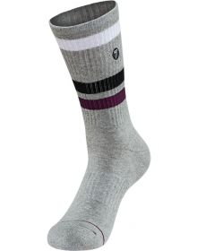 Seven Alliance Socks Gray/White