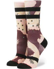Stance Shukufuku Womens Socks Multi