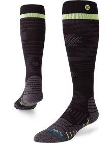 Stance Moto Socks Techtonic Black