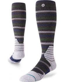 Stance Snow Park Socks Sammy Black