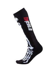 O'Neal Pro MX Print Socks Xray