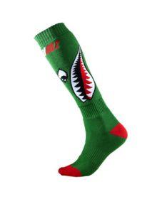 O'Neal Pro MX Print Socks Bomber